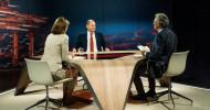 """Kanzlertauglichkeit gefragt: """"Was nun, Herr Scholz?"""" im ZDF (FOTO)"""