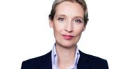 """Alice Weidel: """"Deutschland ist bei Steuern& Abgaben die Nr.1 – mit den Grünen würde es noch schlimmer"""" (FOTO)"""
