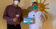 Pflegefachkräfte zeichnen Kinderkrankenhaus Wilhelmstift als Best Company aus (FOTO)