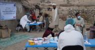 Afghanistan: Johanniter weiten ihre Aktivitäten aus / Der humanitäre Bedarf wird in Kabul und anderen Regionen steigen (FOTO)