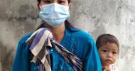 Anstieg an Unterernährung bei Kindern in Thailand