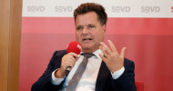 Jürgen Dusel fordert im SoVD-Inklusionstalk Gesetzestreue von Unternehmen (FOTO)