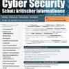 Dr. Sandro Gaycken spricht auf der Konferenz Cyber Security