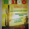 Das Hunger Projekt: Mexiko Veranstaltung in München