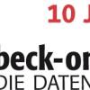 10 Jahre beck-online: Arbeitsmittel der Juristen