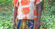 Das Hunger Projektüber Brigitte Djalla – eine erfolgreiche Frau in Benin