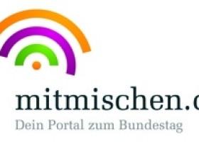 PID ist bislang Thema des Jahres für Jugendliche auf mitmischen.de