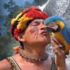 Botschafter von Ecuador Jorge Jurado stellt Umweltinitiative Yasuní-ITT vor