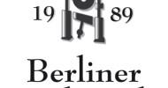 Willi Lemke mit Berliner Friedensuhr 2011 ausgezeichnet