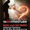 Wärmestube Salzburg – Salzburger helfen Salzburger zur Weihnachtszeit