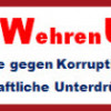 Wir Wehren Uns – Initiative gegen Korruption und Wirtschaftliche Unterdrückung