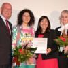 Niedersächsischer Integrationspreis 2012 geht an NordseePflege / Gelebte Integration in der Pflege