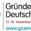 Gruenderwoche Deutschland:   Eine Woche voller Gruendergeist