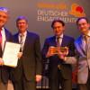 Deutscher Engagementpreis 2012 geht nach Pirmasens