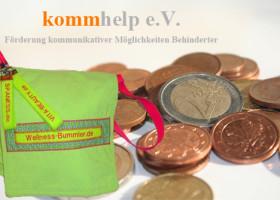 Wellness-Bummler unterstützt Andreas Stockmann beim Spenden-Marathon