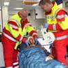 ASB fordert Nachbesserungen zum geplanten Notfallsanitätergesetz (BILD)