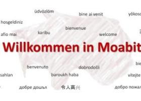 """Projekt """"Umzugsgeschichten – Ankunft in Moabit"""" gestartet"""