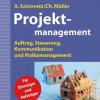 Projektmanagement: Errare humanum est*