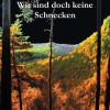 Menschliche Traumata ? neues Buch übt Sozialkritik an menschlichen Verbrechen während des DDR-Regimes