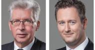 Hans-Joachim Bartels und Kay Ulrich Koeppen seit Januar 2013 Partner der Kanzlei Spieker & Jaeger
