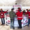 Katastrophenspender retten Existenzen – Dauerspender auch!