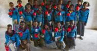 MasterCard spendet eine Million Schulessen an UN WFP
