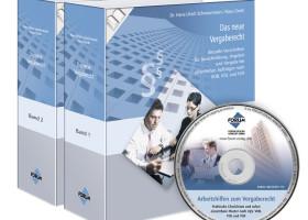 Neue Vergabeverordnung veröffentlicht und neue VOB 2012, sowie VSVgV in Kraft