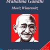 """Moriz Winternitz: """"Mahatma Gandhi"""" als E-Book"""