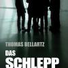 """Buch """"Das Schleppnetz"""": Von der Kette zum Apothekenbus / Wie Politik und Konzerne eine Branche destabilisieren"""