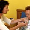 Was geschieht mit Pflegebedürftigen im Urlaub?